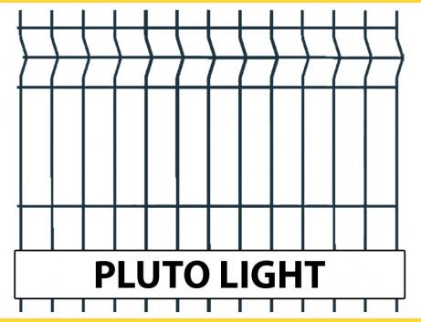 Panel PLUTO LIGHT 1530x2500 / ZN+PVC7016