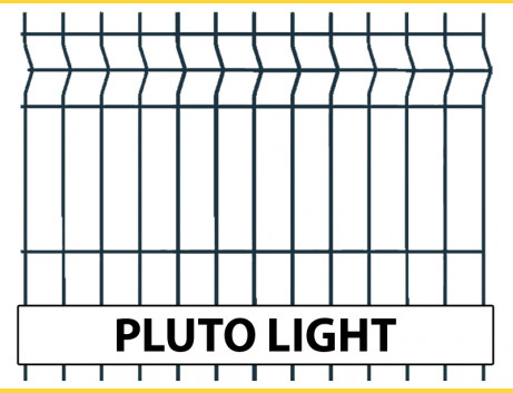 Panel PLUTO LIGHT 2030x2500 / ZN+PVC7016