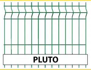 Panel PLUTO 0830x2500 / ZN+PVC6005