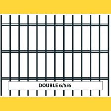 Panel DOUBLE 6/5/6 / 1030x2500 / ZN+PVC7016