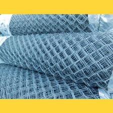 Štvorhranné pletivo 50/3,50-2,50/125/15m / BND / ZN+PVC7016