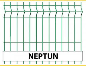 Fence panel NEPTUN 2030x2500 / ZN+PVC6005