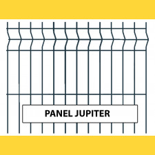 Panel JUPITER 1730x2500 / ZN+PVC7016