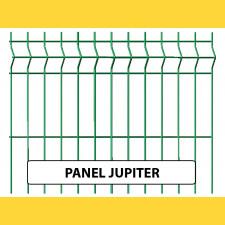 Panel JUPITER 1530x2500 / ZN+PVC6005