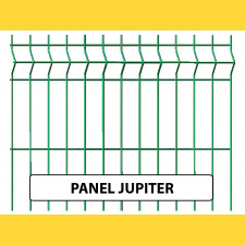 Panel JUPITER 1030x2500 / ZN+PVC6005