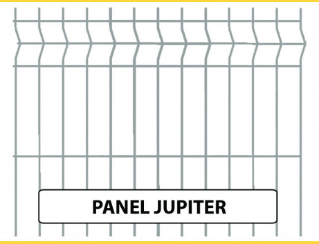 Panel JUPITER 2030x2500 / HNZ