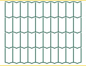 H-PLAST 80cm / 15m / zelený