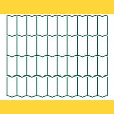 H-PLAST 120cm / 15m / zelený
