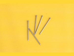 Wheelwright's nails FE 25x1,20 / 2,5kg