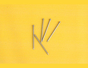Wheelwright's nails FE 50x2,20 / 5,0kg