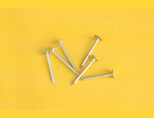 Fibre nails ZN 20x2,50 / 3,0kg