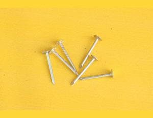 Fibre nails ZN 25x2,50 / 2,5kg