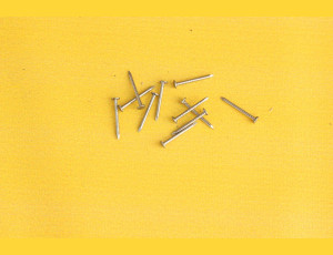 Tapestery nails FE 25x2,00 / 2,5kg