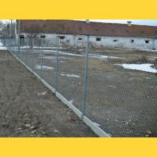 Štvorhranné pletivo 50/2,20/180/15m / ZN BND