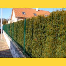 E-PLAST 120cm / 25m / zelený