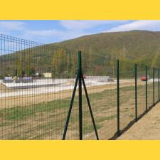 H-PLAST 60cm / 15m / zelený