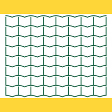 V-PLAST 100cm / 25m / zelený