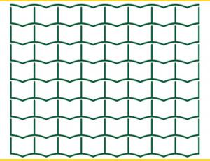 V-PLAST 150cm / 25m / zelený