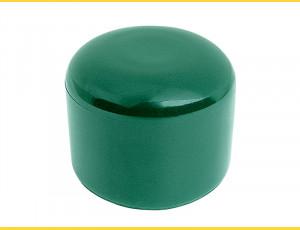 Čiapočka PVC 38 mm / zelená