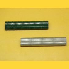 Spona PLOTFIX PVC /1000 ks