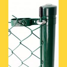 Tyč napínacia 1300mm / ZN+PVC6005