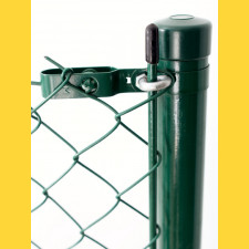 Tyč napínacia 1550mm / ZN+PVC6005