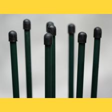 Tyč napínacia 2050mm / ZN+PVC6005