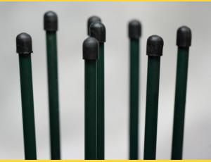 Tensioning rods 2050mm / ZN+PVC6005