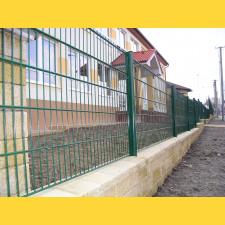Panel DOUBLE 6/5/6 / 1230x2500 / ZN+PVC7016