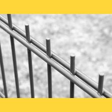 Panel DOUBLE 6/5/6 / 1430x2500 / ZN+PVC7016