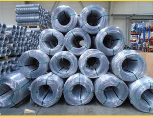 Drôt ZN 2,00mm / kg