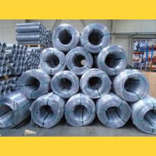 Drôt ZN 4,00mm / kg