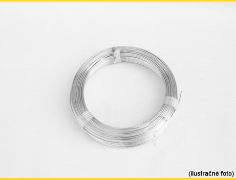 Drôt FE 3,10 mm / 100m bal