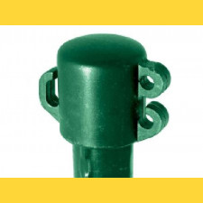 Stĺpik FLÓRA 20x1200mm / ZN+PVC6005