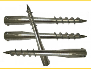 Zemná skrutka 68x1,50x650