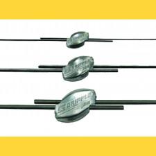 Napinák Gripple Medium / 2,0-3,25mm