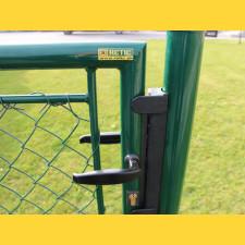 Bránka BJ GARDEN 1250x1000 / ZN+PVC6005