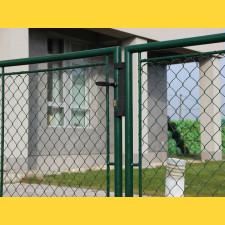 Brána BD GARDEN 1600x3600 / ZN+PVC6005