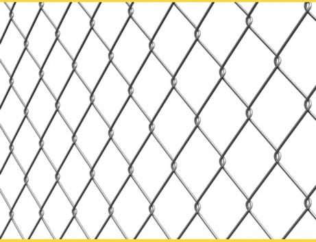 Štvorhranné pletivo 50/2,00/100/15m / ZN BND