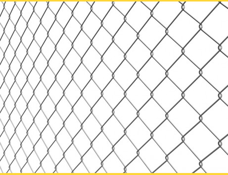 Štvorhranné pletivo 50/2,00/100/25m / ZN BND