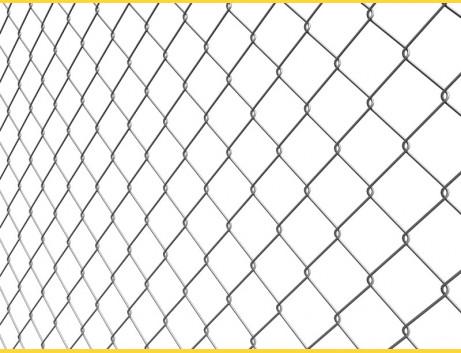 Štvorhranné pletivo 50/2,50/125/10m / ZN BND
