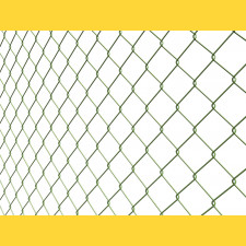 Štvorhranné pletivo 60/3,00-1,90/150/25m / BND / ZN+PVC6005