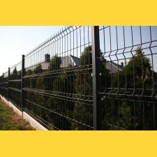 Panel JUPITER 1230x2500 / ZN+PVC6005