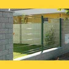 Panel JUPITER 1730x2500 / ZN+PVC6005
