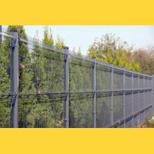 Panel PLUTO 2030x2500 / ZN+PVC7016