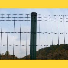 Stĺpik AQUIGRAF 48x1,50x1500 / ZN+PVC6005