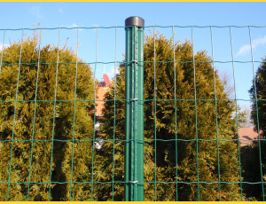 Stĺpik AQUIGRAF 48x1,50x1800 / ZN+PVC6005