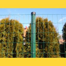 Stĺpik AQUIGRAF 48x1,50x2500 / ZN+PVC6005