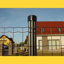 Stĺpik AQUIGRAF 50x1,25x1500 / ZN+AntracitR