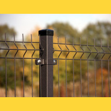 Stĺpik GALAXIA 60x40x1,50x2200 / ZN+PVC6005